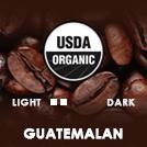 Guatemalan Organic Coffee