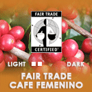 Fair Trade Cafe Femenino