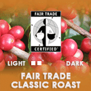 Fair Trade Classic Roast