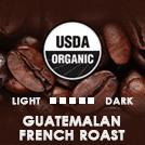 Guatemalan French