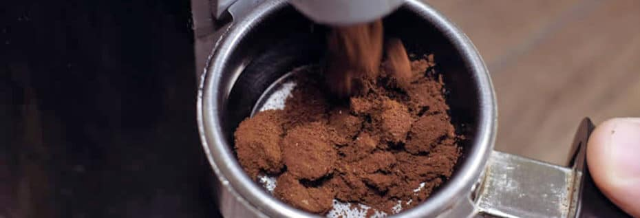 Coffee Grinding and Particle Size