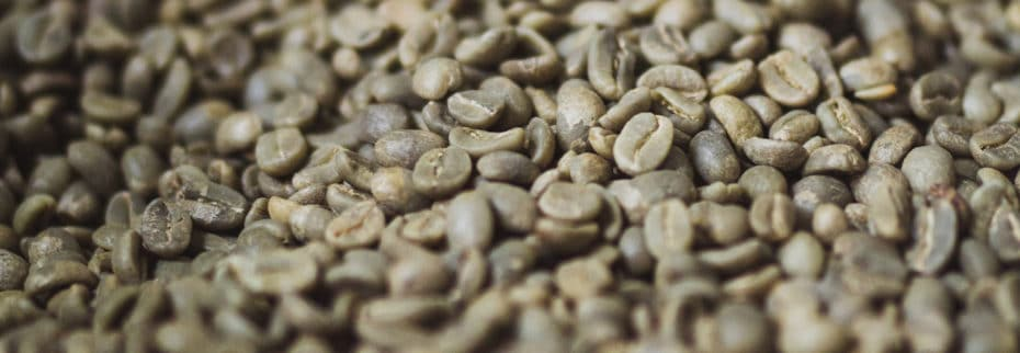 Direct Trade with coffee producers
