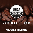 Mexican House Blend