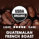 Guatemalan French Roast