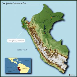 286. San Ignacio-Cajamarca-Peru