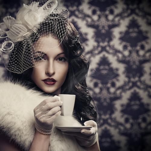 the coffee gene