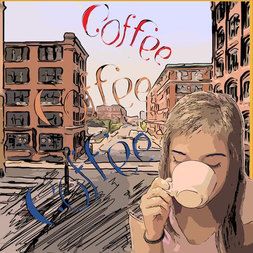 is coffee love genetic?