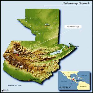 352. Huehuetenango-Guatemala.